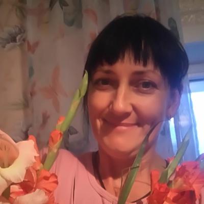Natali Brovkina, Воронеж