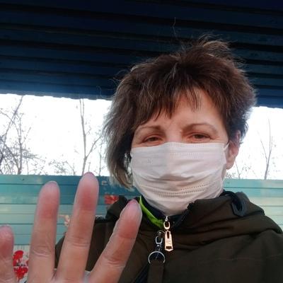 Евгения Головина-Шкиркова