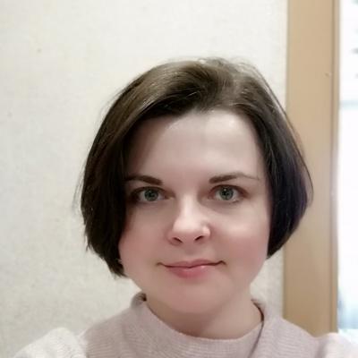 Анастасия Хадасевич, Борисов