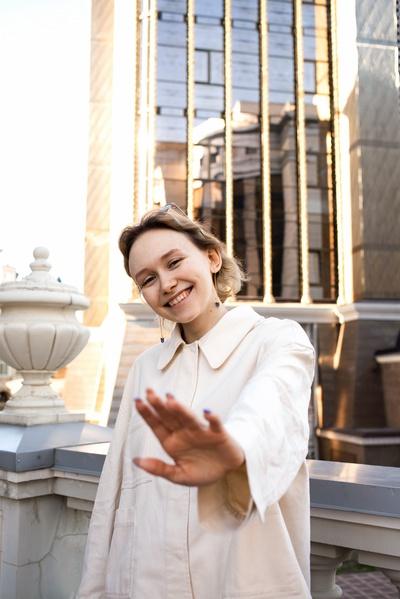 Елена Зеленская, Казань