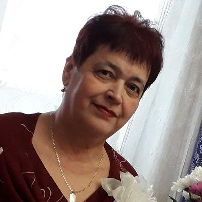 Жикина Татьяна