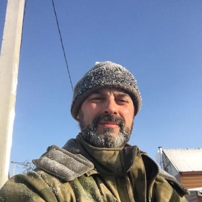 Евгений Тихонов, Новосибирск