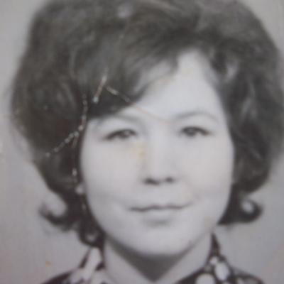 Светлана Новоселова, Кирс