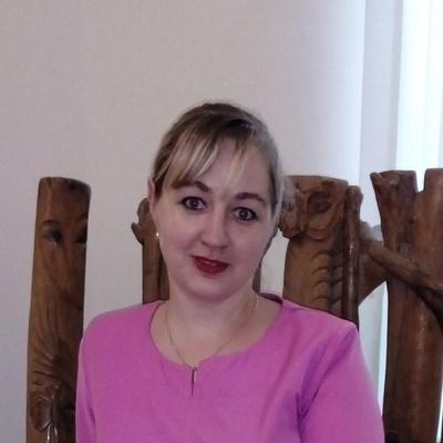 Katya Schgoleva