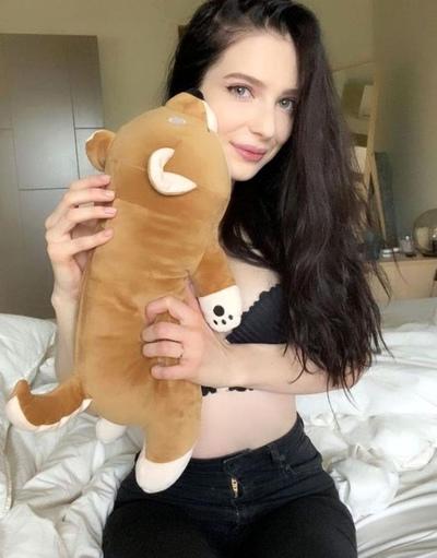 Christina Shilova
