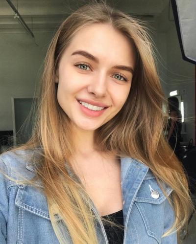 Тамара Воробьёва