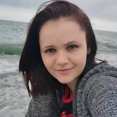 Анастасия Федорова, Серпухов