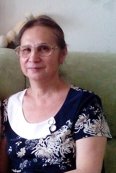 Татьяна Козулина, Вологда