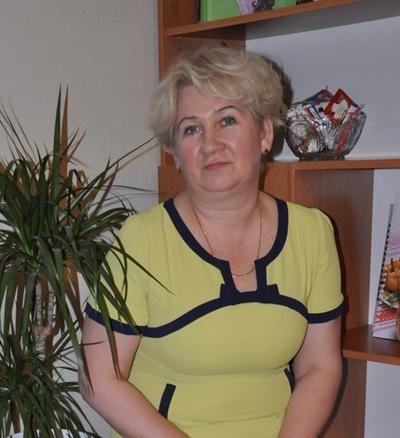 Svetlana Petrova-Kurysheva
