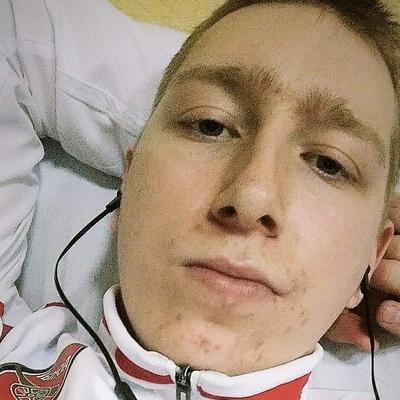 Иван Ходиков, Екатеринбург
