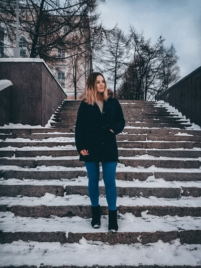 Стася Литковская