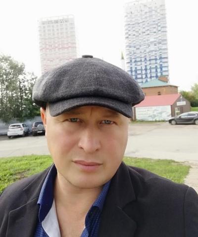 Владимир Бойченков, Москва