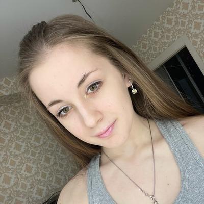 Дарья Филатова, Москва