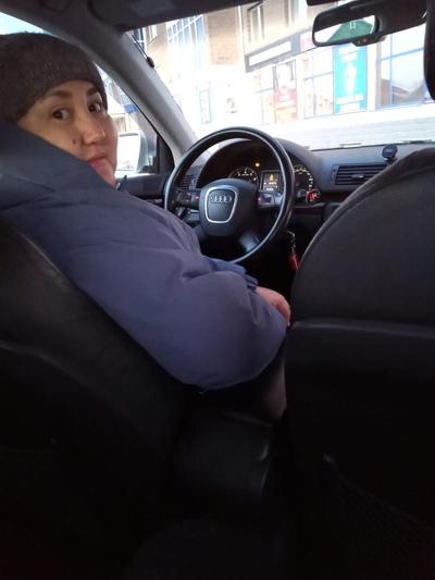 Асемжан Сагиданова, Актобе