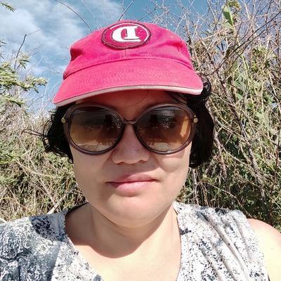 Marina Yu, Алматы
