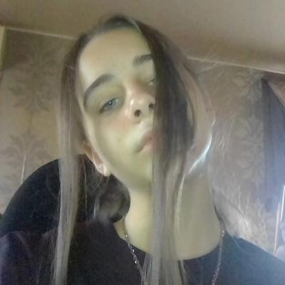 Veronika Abramova