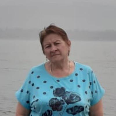Зинаида Садокова