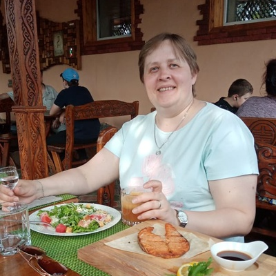 Светлана Ванькова, Нерюнгри