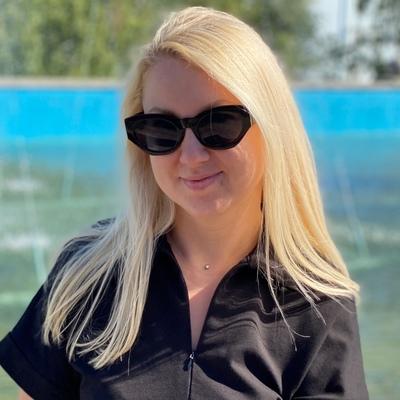 Darya Bykova