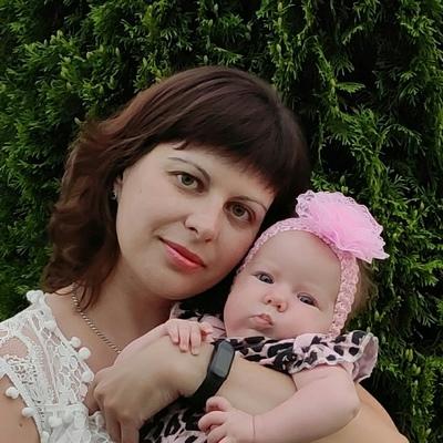 Анна Дроздова, Новополоцк