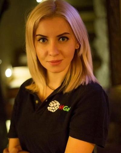 Vasilisa Isakova, Moscow