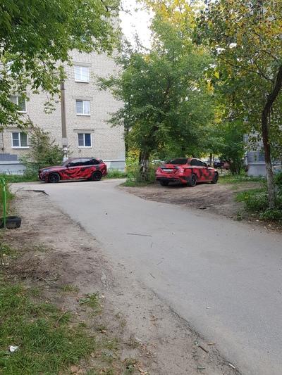 Алексей Непочатый, Дзержинск