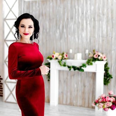 Юлия Крутенко, Москва