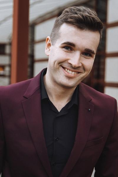 Дмитрий Московский, Москва