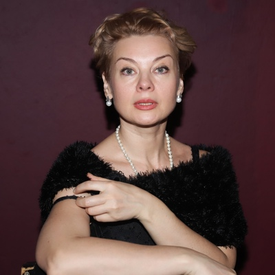 Юлия Рудина, Санкт-Петербург