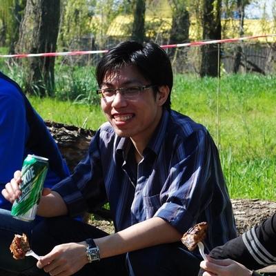 Son-Tung Nguyen, Таганрог