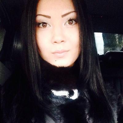 Anna Kudryavtseva