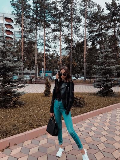 Кристина Иванова