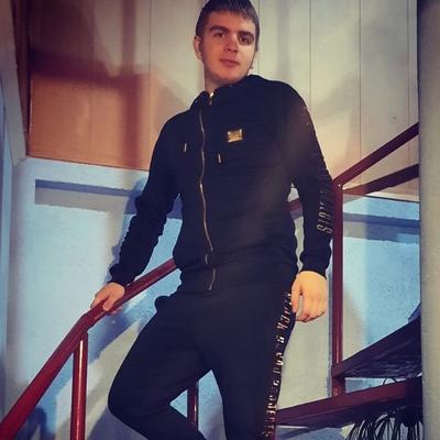 Дэвид Антоненко, Нижневартовск