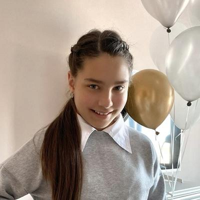 Ksenia Zlodeeva