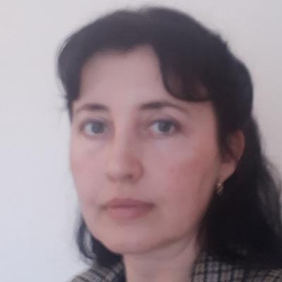 Наталья Кириллова, Санкт-Петербург