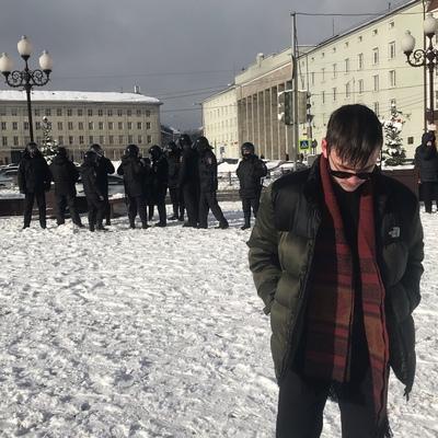 Тёма Михеев, Львов