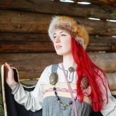 Екатерина Северная, Калининград
