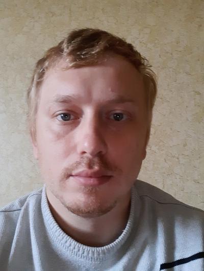Владимир Стогов, Архангельск
