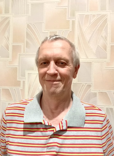 Юрий Горбунов, Санкт-Петербург