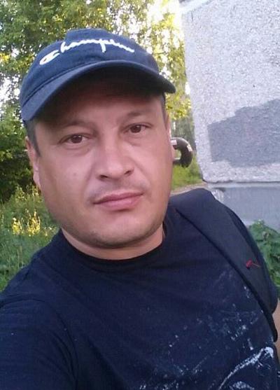 Альберт Абзалтдинов