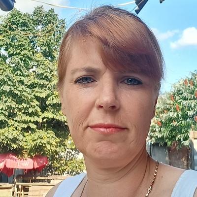 Оксана Руденко, Днепропетровск (Днепр)