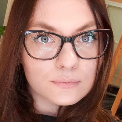Екатерина Литвин