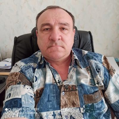 Георгий Шарафутдинов