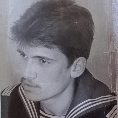 Вадим Климов, Санкт-Петербург