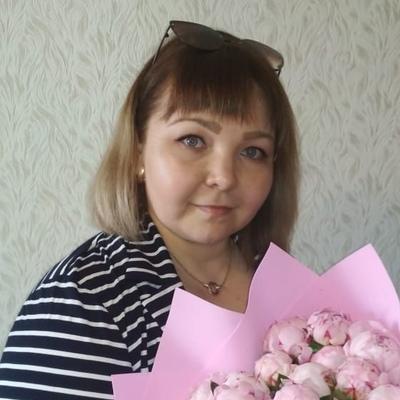 Айгуль Шарипова