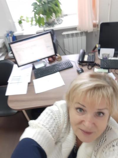 Ольга Кропотова, Тверь