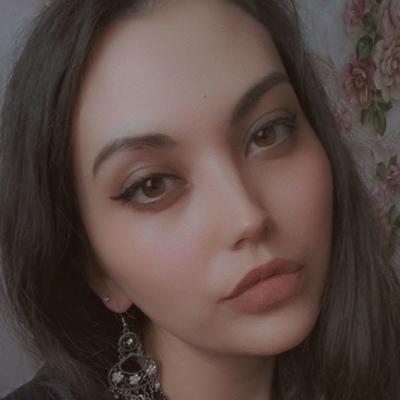 Анастасия Чанкова