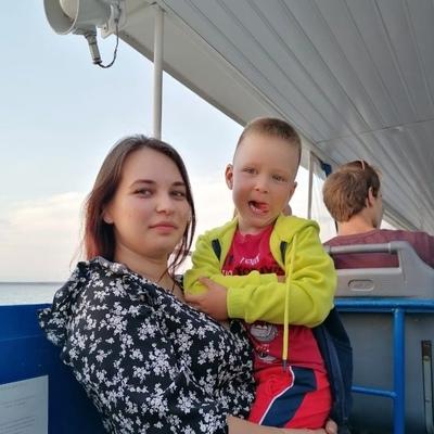 Darya Ershova, Чебоксары