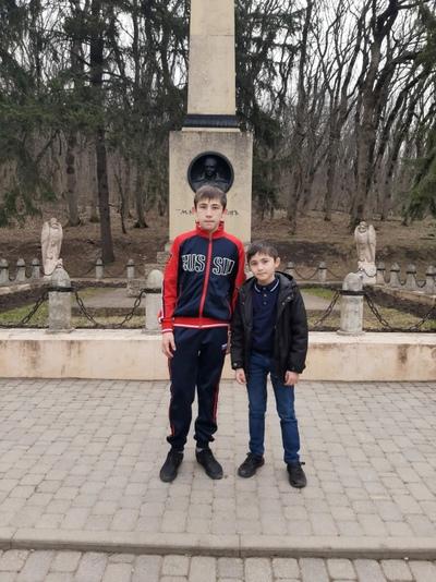 Инга Баксанова, Краснодар