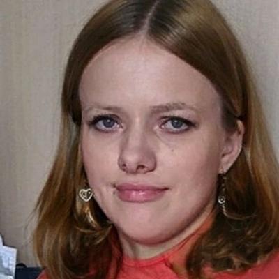 Светлана Морозько